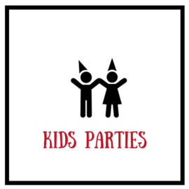 kids popcorn events